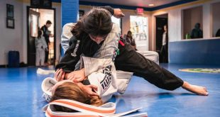 Brazilian Jiu Jitsu For Kids in Allen-texas-john-machado
