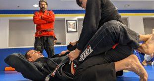 John-Machado-Martial-Arts-Allen-TX