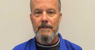 Keith Bryant Brazilian Jiu Jitsu Instructor og