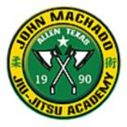 John Machado Brazilian Jiu-Jitsu
