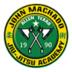 Brazilian Jiu Jitsu | John Machado
