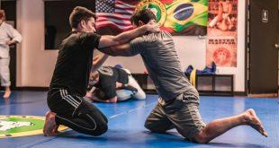 no gi brazilian Jiu-jitsu 2020
