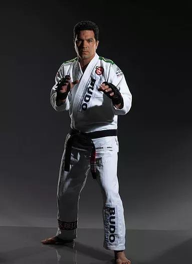 Brazilian Jiu Jitsu Professor John Machado in Allen, TX