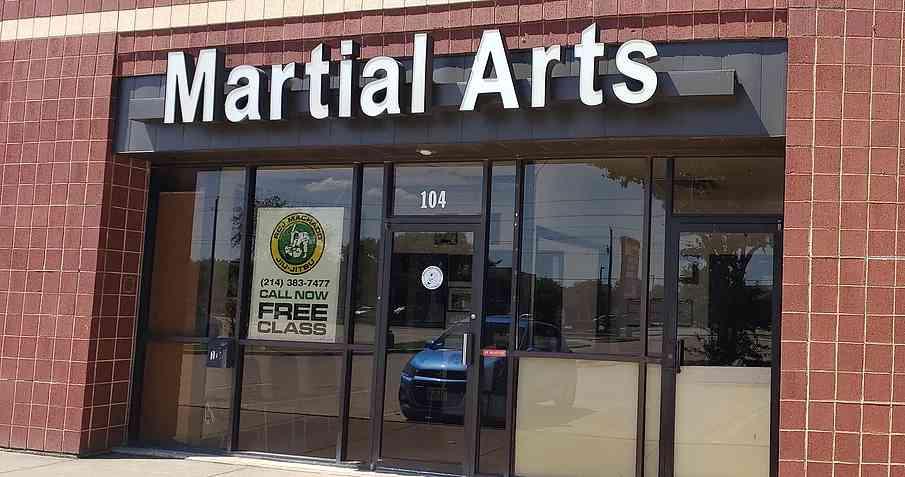 martial-arts-brazilian-jiu-jitsu-allen-tx-front-gym-local