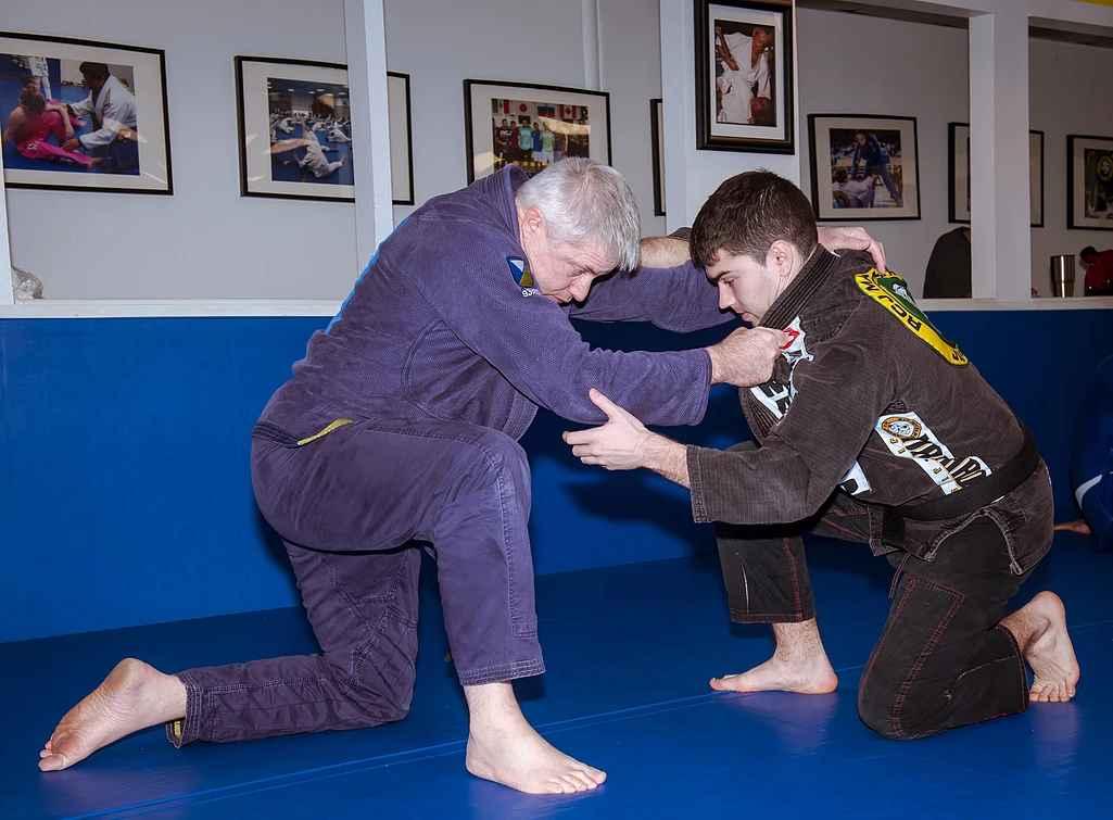 What To Anticipate In Jiu Jitsu